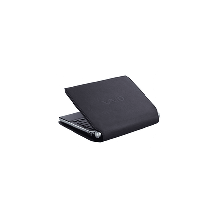 Leather Carrying Cover for VAIO TT, , hi-res