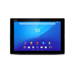 Xperia Z4 Tablet 32GB Wi-Fi (Black), , hi-res