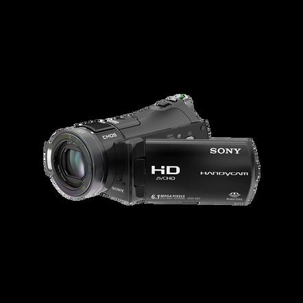 Memory Stick HD Handycam Camcorder, , hi-res