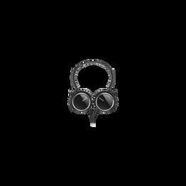 XB250 EXTRA BASS Headphones (Black), , lifestyle-image