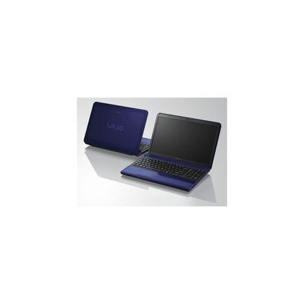 """15.5"""" VAIO C Series (Blue)"""