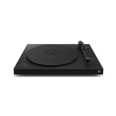 Premium Turntable with High-Resolution recording