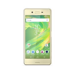Xperia X Performance (Lime Green), , hi-res