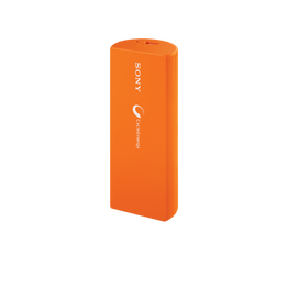 Portable USB Charger 2800mAH (Cream Blue), , lifestyle-image