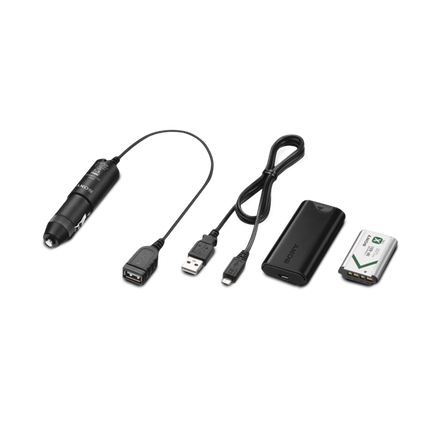 Car Charger Kit, , hi-res