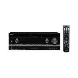7.1 Channel AV Receiver