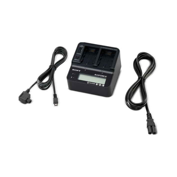 Camcorder Battery Charger, , product-image