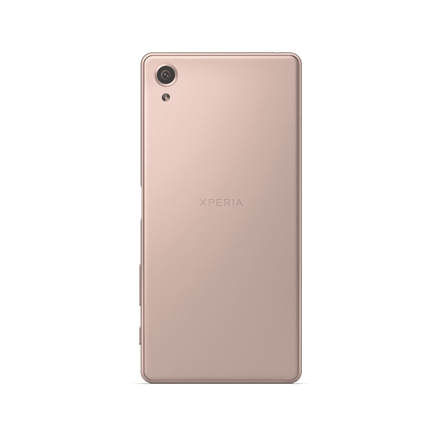 Xperia X (Rose Gold), , hi-res