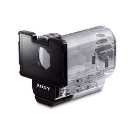 Underwater Housing For Action Cam, , hi-res