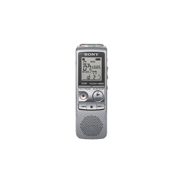 2GB BX Series MP3 Digital Voice IC Recorder, , hi-res