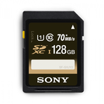 128GB UHS-I Class 10 SDXC/SDHC memory card SF-UY2 Series, , hi-res
