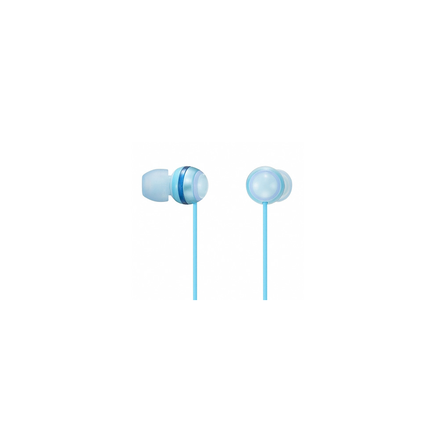 EX40 In-Ear Headphones (Marine Blue)