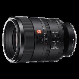 Full Frame E-Mount 100mm F2.8 STF G Master OSS Lens, , hi-res