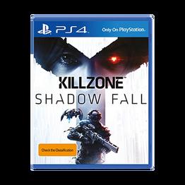 PlayStation4 Killzone Shadow Fall