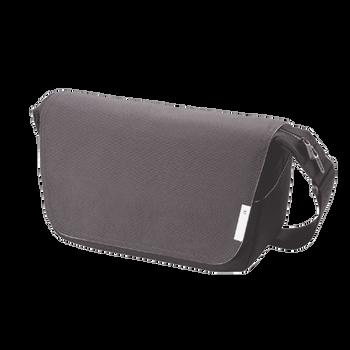 Messenger Bag (Grey), , hi-res
