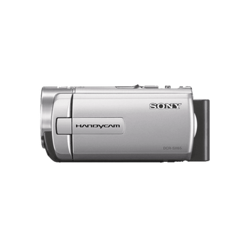 4GB Flash Memory Camcorder (Silver), , hi-res