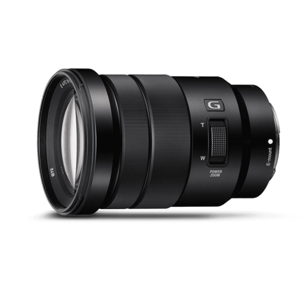 E-Mount PZ 18-105mm F4 G OSS Lens, , hi-res
