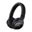 ZX750 Bluetooth & Digital Noise Cancelling Headphones (Black)