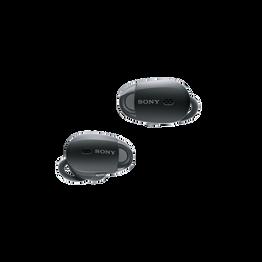 WF-1000X True Wireless Noise Cancelling Headphones (Black), , lifestyle-image