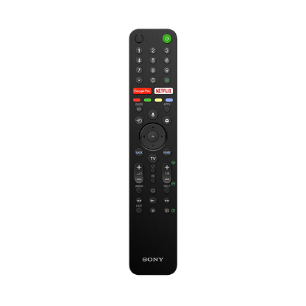 Voice Remote Control for BRAVIA TV, , hi-res