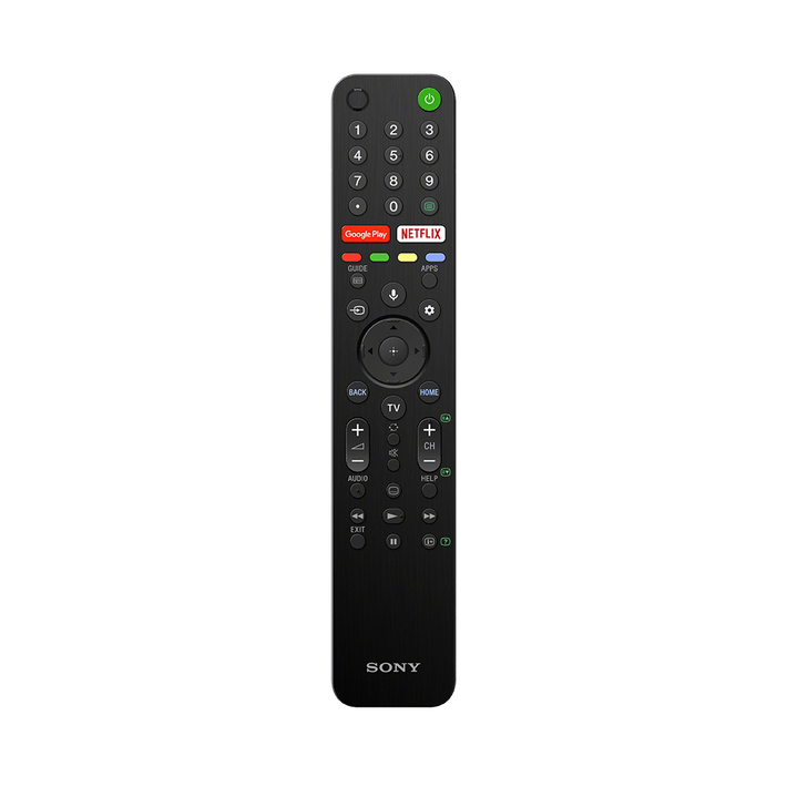 Voice Remote Control for BRAVIA TV, , product-image