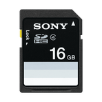 16GB SD/HC memory card, , hi-res