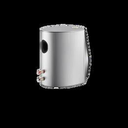 High-Resolution Audio Stereo Bookshelf Speakers (Silver), , lifestyle-image