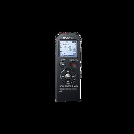 4GB UX Series Digital Voice Recorder, , hi-res