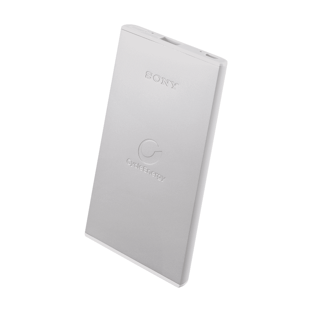 Portable USB Charger5000mAH (Silver), , product-image