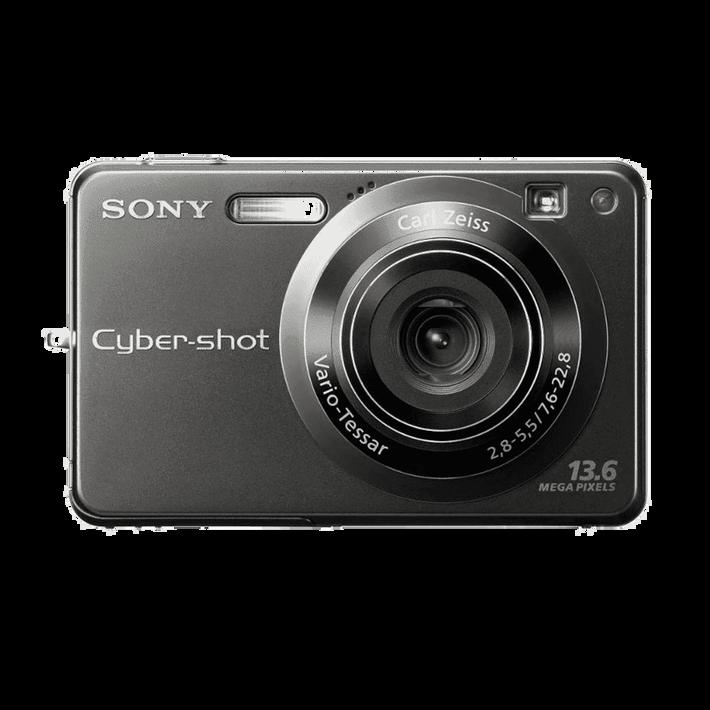 13.6 Mega Pixel W Series 3x Optical Zoom Cyber-shot, , product-image