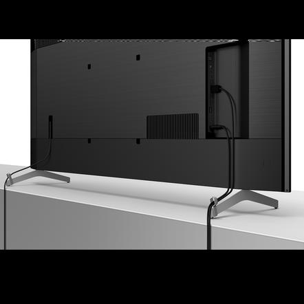 "65"" KD-65X9000H Full Array LED 4K Android TV, , hi-res"