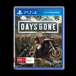 PlayStation4 Days Gone, , hi-res