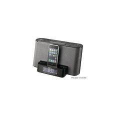 iPod and iPhone Dock Clock Radio