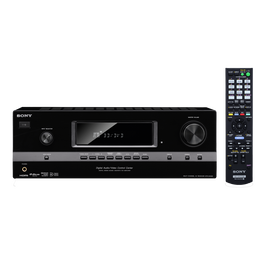 7.1 Channel DH Series 3D A/V Receiver, , hi-res