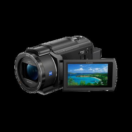 FDR-AX43 4K Handycam with Exmor R CMOS sensor, , hi-res