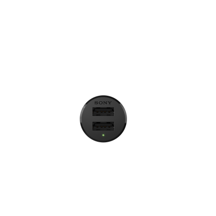 Dual USB Car Charger AN430, , hi-res