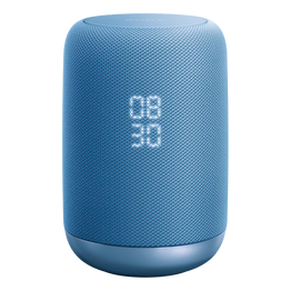 Google Assistant Built-in Wireless Speaker (Blue), , lifestyle-image