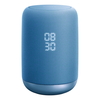 Google Assistant Built-in Wireless Speaker (Blue), , hi-res