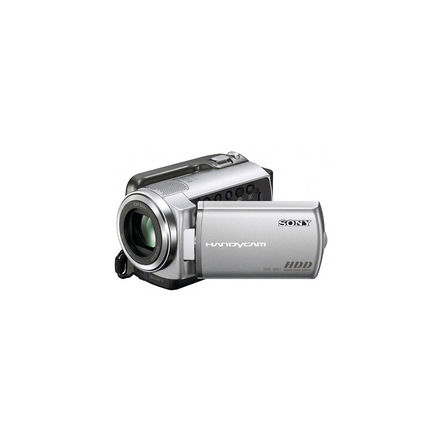 80GB Hard Disk Drive Camcorder