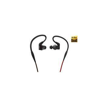 Xba Hybrid Premium In-Ear Listening, , hi-res