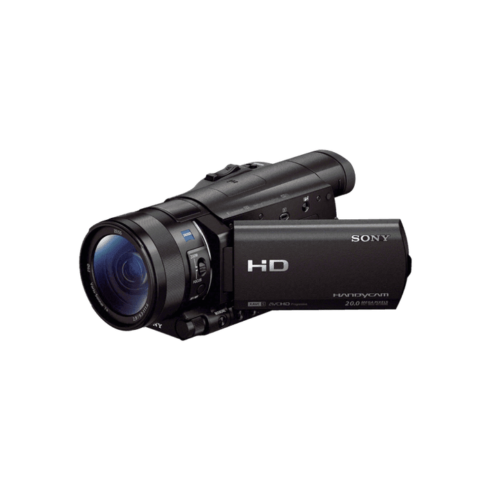 CX900E Handycam with 1.0-type sensor, , product-image