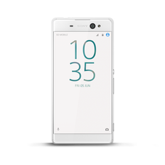 Style Cover SBC30 for the Xperia X Performance (White)