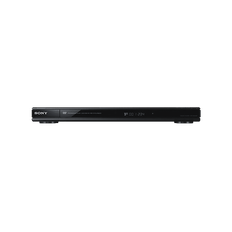NS508 DVD Player (Black)