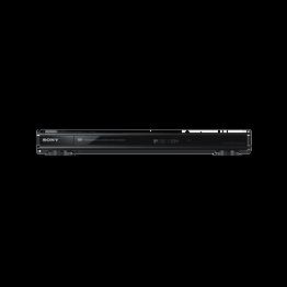 NS508 DVD Player (Black), , hi-res