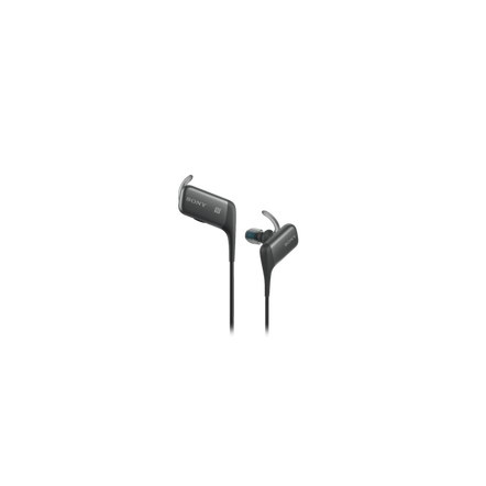 AS600BT Sport Bluetooth In-ear Headphones