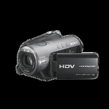 HC3 HDV Handycam, , hi-res