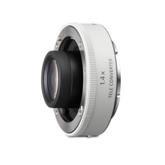 E-Mount 1.4x Teleconverter Lens