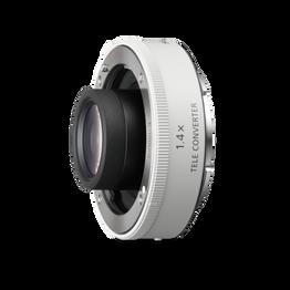 E-Mount 1.4x Teleconverter Lens, , hi-res