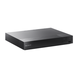 Blu-ray Disc Player with Wi-Fi PRO and 3D, , lifestyle-image