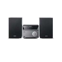 Hi-Fi System with Bluetooth, , hi-res